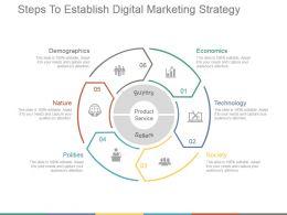 steps_to_establish_digital_marketing_strategy_ppt_examples_Slide01