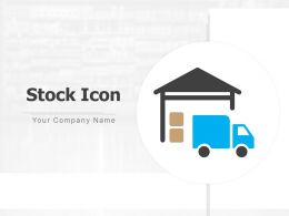 Stock Icon Technology Marketing Management Business Planning Strategy
