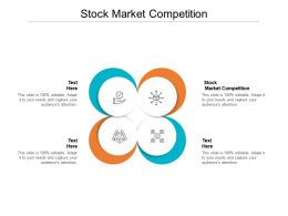 Stock Market Competition Ppt Powerpoint Presentation Gallery Display Cpb