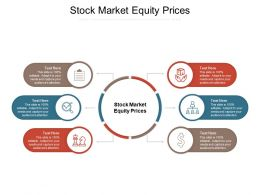 Stock Market Equity Prices Ppt Powerpoint Presentation Pictures Microsoft Cpb
