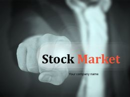 Stock Market Ppt Infographics Infographic Template Stock Market Of Different