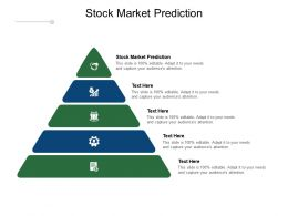 Stock Market Prediction Ppt Powerpoint Presentation Styles Examples Cpb