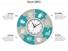 Stock MRO Ppt Powerpoint Presentation Model Graphics Template Cpb