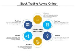 Stock Trading Advice Online Ppt Powerpoint Presentation Model Styles Cpb
