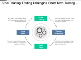 Stock Trading Strategies Short Term Trading Strategies Cpb