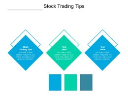 Stock Trading Tips Ppt Powerpoint Presentation Show Format Ideas Cpb