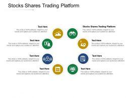 Stocks Shares Trading Platform Ppt Powerpoint Presentation Model Designs Download Cpb