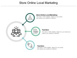 Store Online Local Marketing Ppt Powerpoint Presentation Icon Background Image Cpb