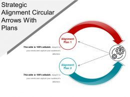 strategic_alignment_circular_arrows_with_plans_Slide01
