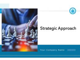 Strategic Approach Comparison Business Approaches Information Communication
