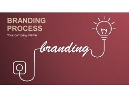 Strategic Brand Development Marketing And Management Process PowerPoint Presentation With Slides