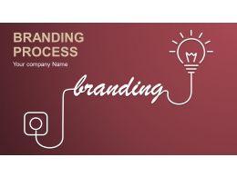 Strategic Brand Development Marketing And Management Process PowerPoint Presentation With Slides