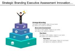 Strategic Branding Executive Assessment Innovation Entrepreneurship Accounting Analysis Cpb