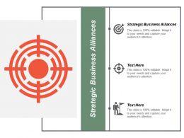 Strategic Business Alliances Ppt Powerpoint Presentation Inspiration Graphics Download Cpb