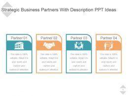 strategic_business_partners_with_description_ppt_ideas_Slide01