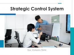Strategic Control System Establishing Governance Management Strategic Planning