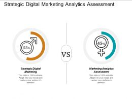 Strategic Digital Marketing Marketing Analytics Assessment Hybrid Cloud Cpb