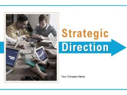 Strategic Direction Optimizing Developing Business Investment Performance Environment