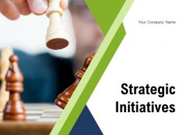 Strategic Initiatives Optimization Organization Development Product Technologies