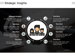 Strategic Insights Ppt Slides Design Ideas Cpb