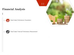Strategic Investment In Real Estate Financial Analysis Slide2 Powerpoint Presentation Demonstration