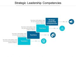 Strategic Leadership Competencies Ppt Powerpoint Presentation Styles Layout Cpb