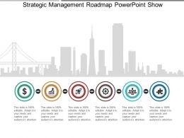strategic_management_roadmap_powerpoint_show_Slide01