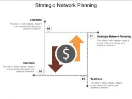 Strategic Network Planning Ppt Powerpoint Presentation Layouts Example Topics Cpb