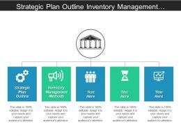 Strategic Plan Outline Inventory Management Methods Interpersonal Skills Cpb
