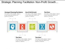 Strategic Planning Facilitation Non Profit Growth Swot Analysis Cpb