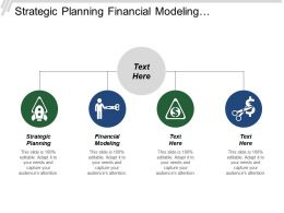 Strategic Planning Financial Modeling Implementing Strategy Strategic Dashboards