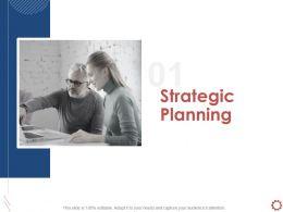 Strategic Planning N107 Powerpoint Presentation Mockup