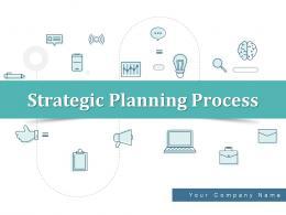 Strategic Planning Process Resource Implemented Organizational Performance Roadmap