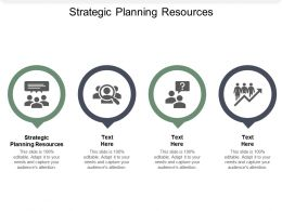 Strategic Planning Resources Ppt Powerpoint Presentation Inspiration Background Cpb