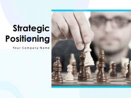 Strategic Positioning Powerpoint Presentation Slides