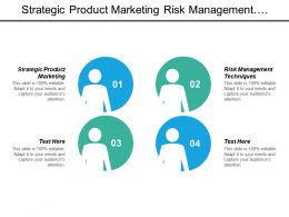 Strategic Product Marketing Risk Management Techniques Key Performance Indicators Cpb