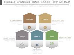 Strategies For Complex Projects Template Powerpoint Ideas