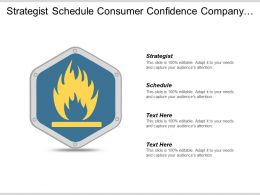 Strategist Schedule Consumer Confidence Company Advertising Advertising Products Cpb