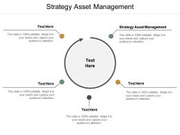 Strategy Asset Management Ppt Powerpoint Presentation Icon Graphics Tutorials Cpb