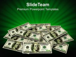 Strategy Business Finance Templates And Themes Workflow Presentation