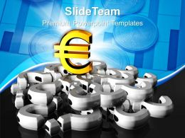 Strategy Business Money Templates And Themes Use Case Presentation