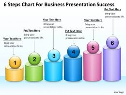 Strategy Consultant Business Presentation Success Powerpoint Templates PPT Backgrounds For Slides 6 Stages 0530
