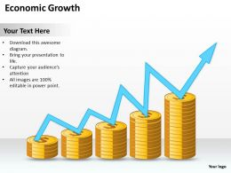 Strategy Consulting Business Economic Growth Powerpoint Templates PPT Backgrounds For Slides 0528