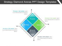 strategy_diamond_arenas_ppt_design_templates_Slide01