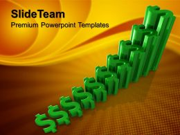 Strategy Economy Powerpoint Templates And Themes Business Cycle Presentation