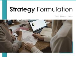 Strategy Formulation Hierarchy Analytical Planning Departments Measuring Organizational Performance