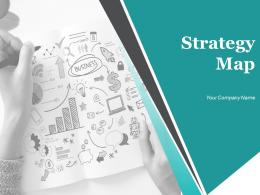 Strategy Map Understanding The Business Model Learning And Growth