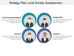 strategy_plan_local_society_development_demanding_economic_environment_Slide01