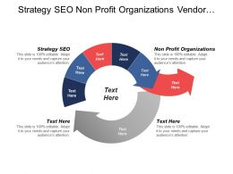 Strategy Seo Non Profit Organizations Vendor Evaluation Scorecard Cpb