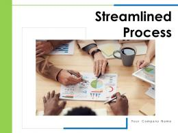Streamlined Process Workforce Management Prospecting Qualifying Researching